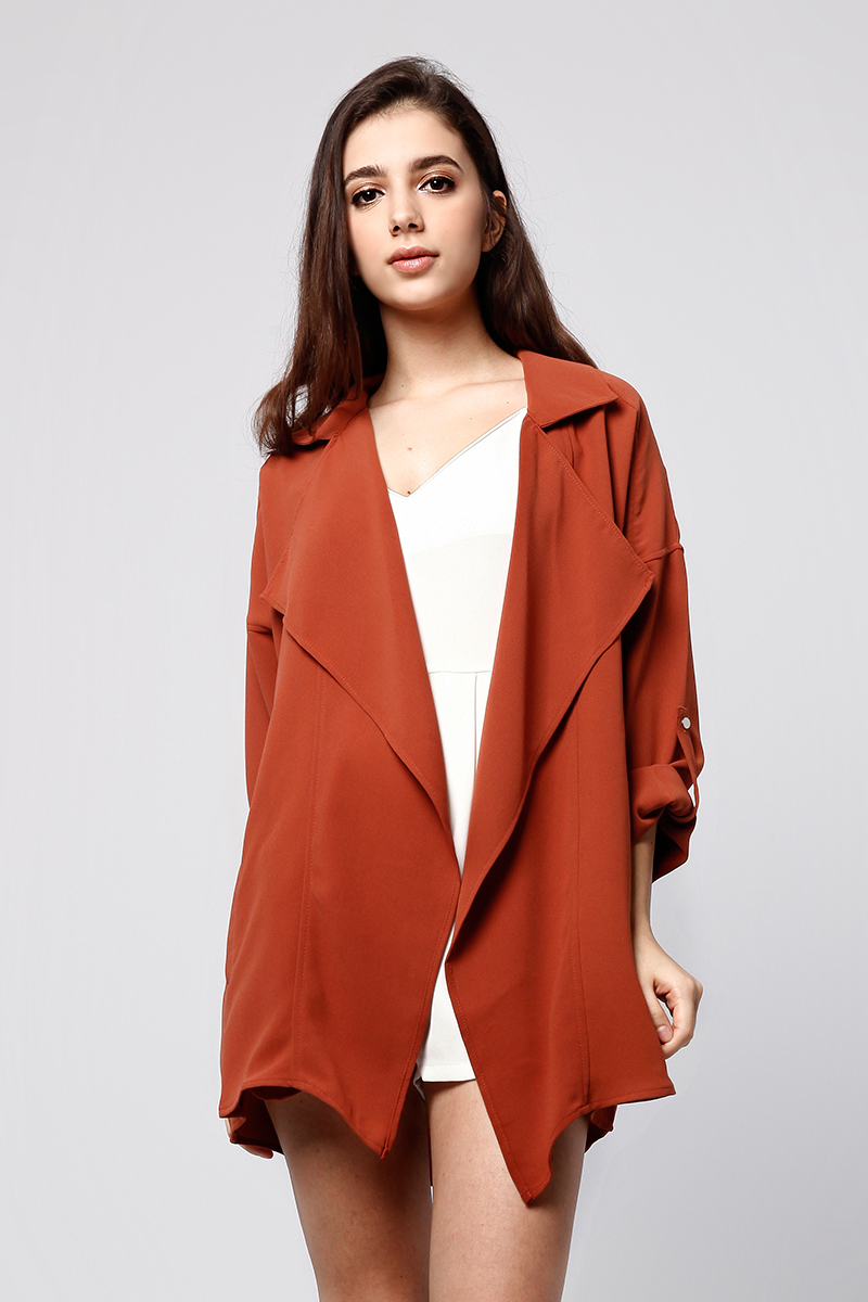 ABEL OUTER TERRACOTTA