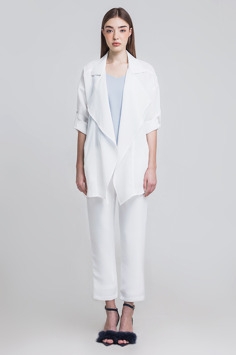 ABEL OUTER WHITE
