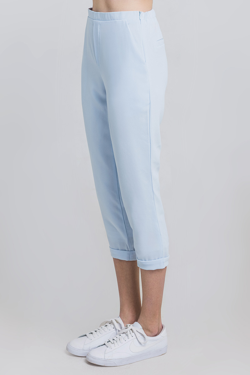 AXA PANTS BABY BLUE