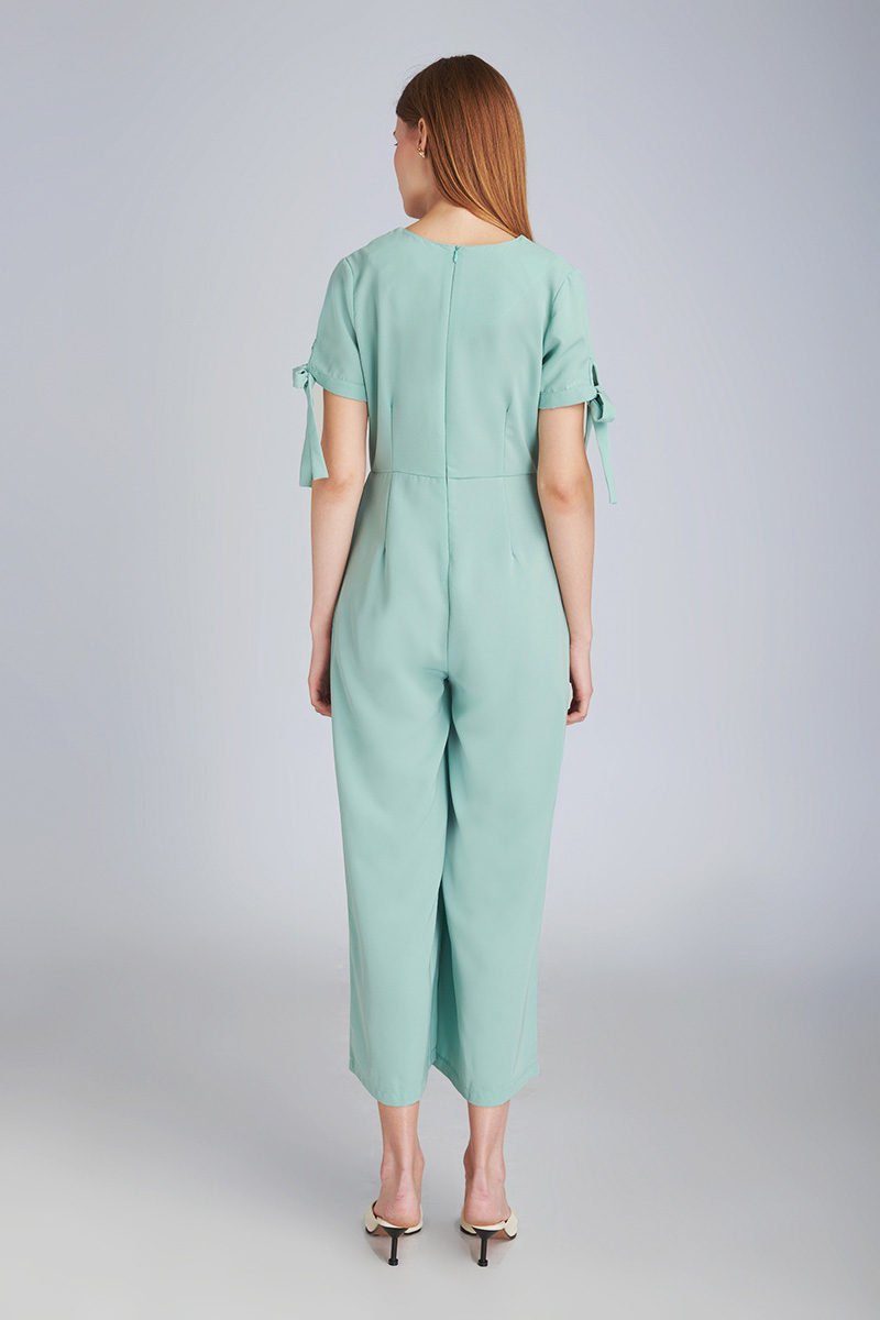 KLEINA JUMPSUIT MINT