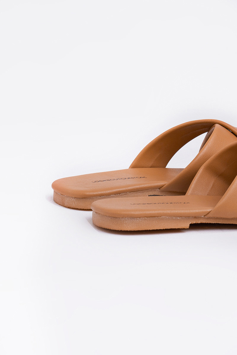 HAVANA SANDALS BROWN