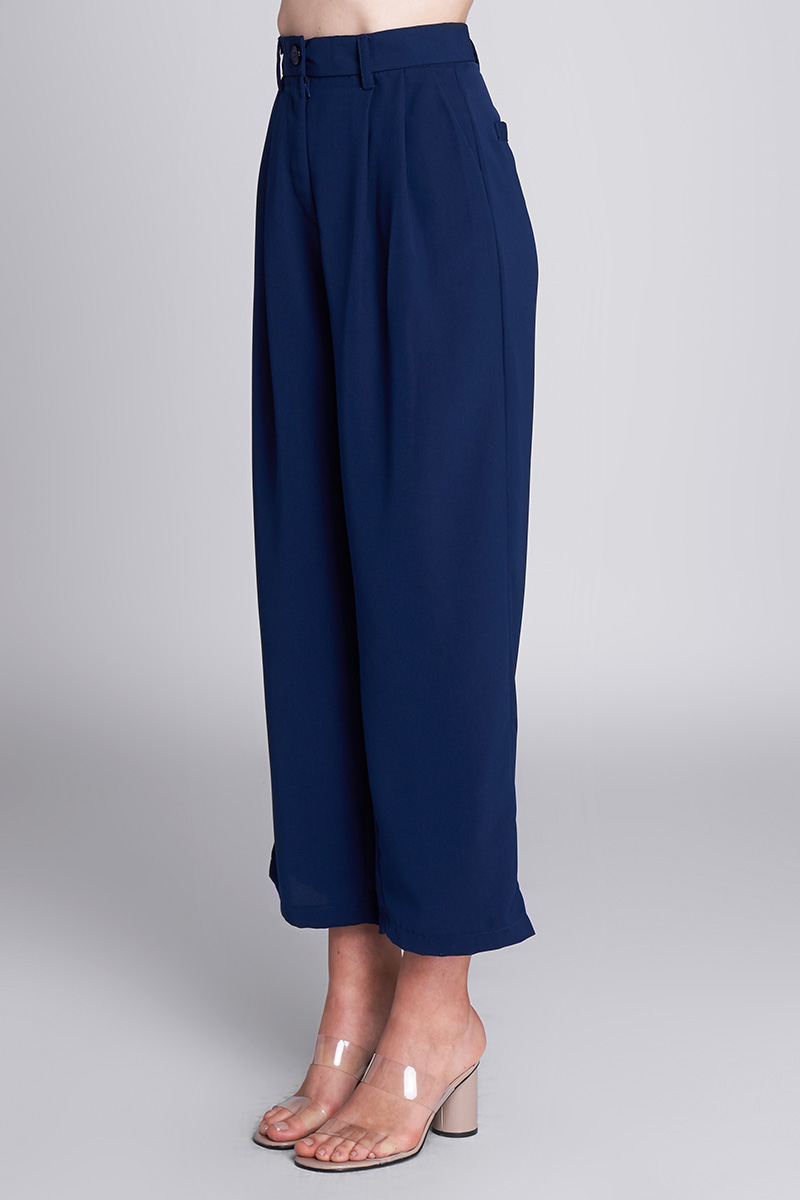 ELSIE PANTS NAVY