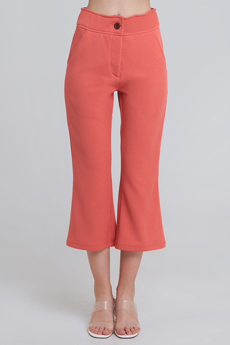 TOBY PANTS CORAL