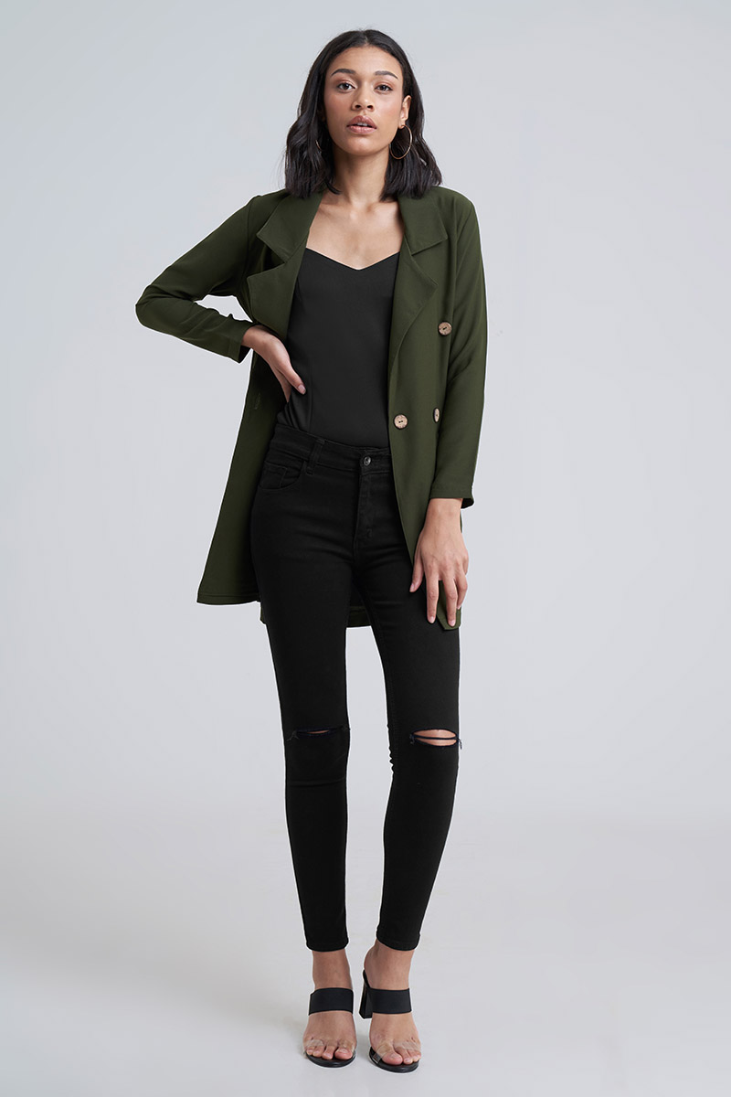 NIELL OUTER ARMY