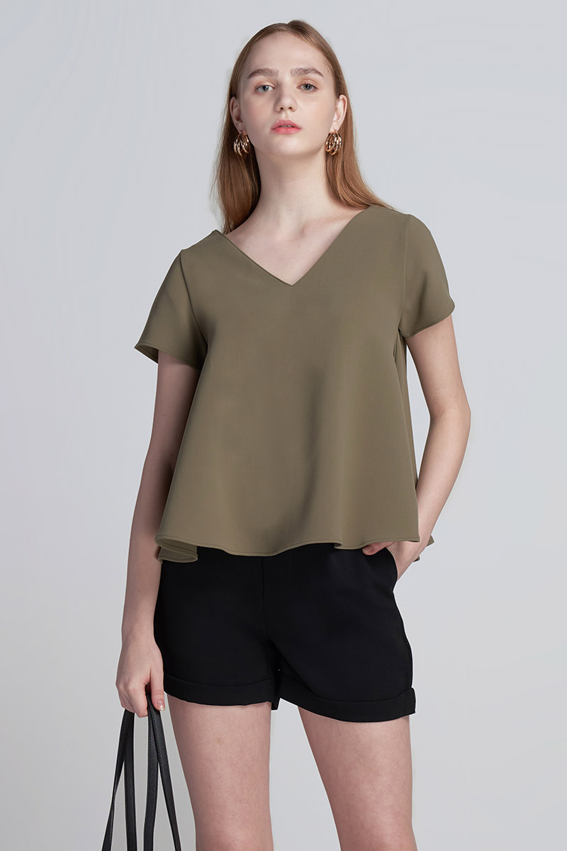 APPLE TOP OLIVE